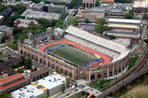 Franklin Field (Philadelphia)
